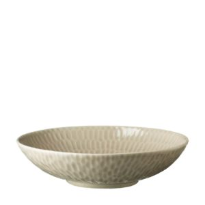 bowl dining hammered salad bowl transparent grey