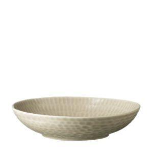 bowl dining hammered pasta bowl