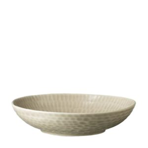 bowl dining hammered pasta bowl