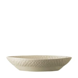 ceramic bowl dining hammered collection serving bowl