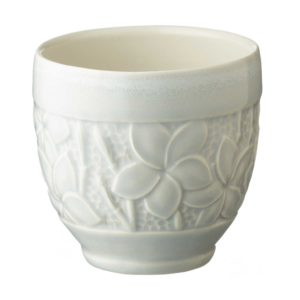 floral motif frangipani collection lukas easton