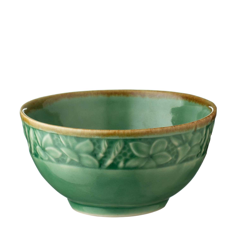 Frangipani Soup Bowl by Lukas