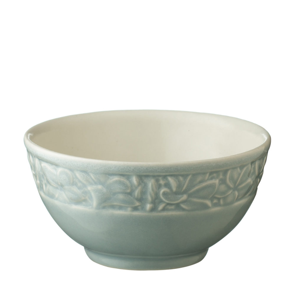 Frangipani Soup Bowl by Lukas