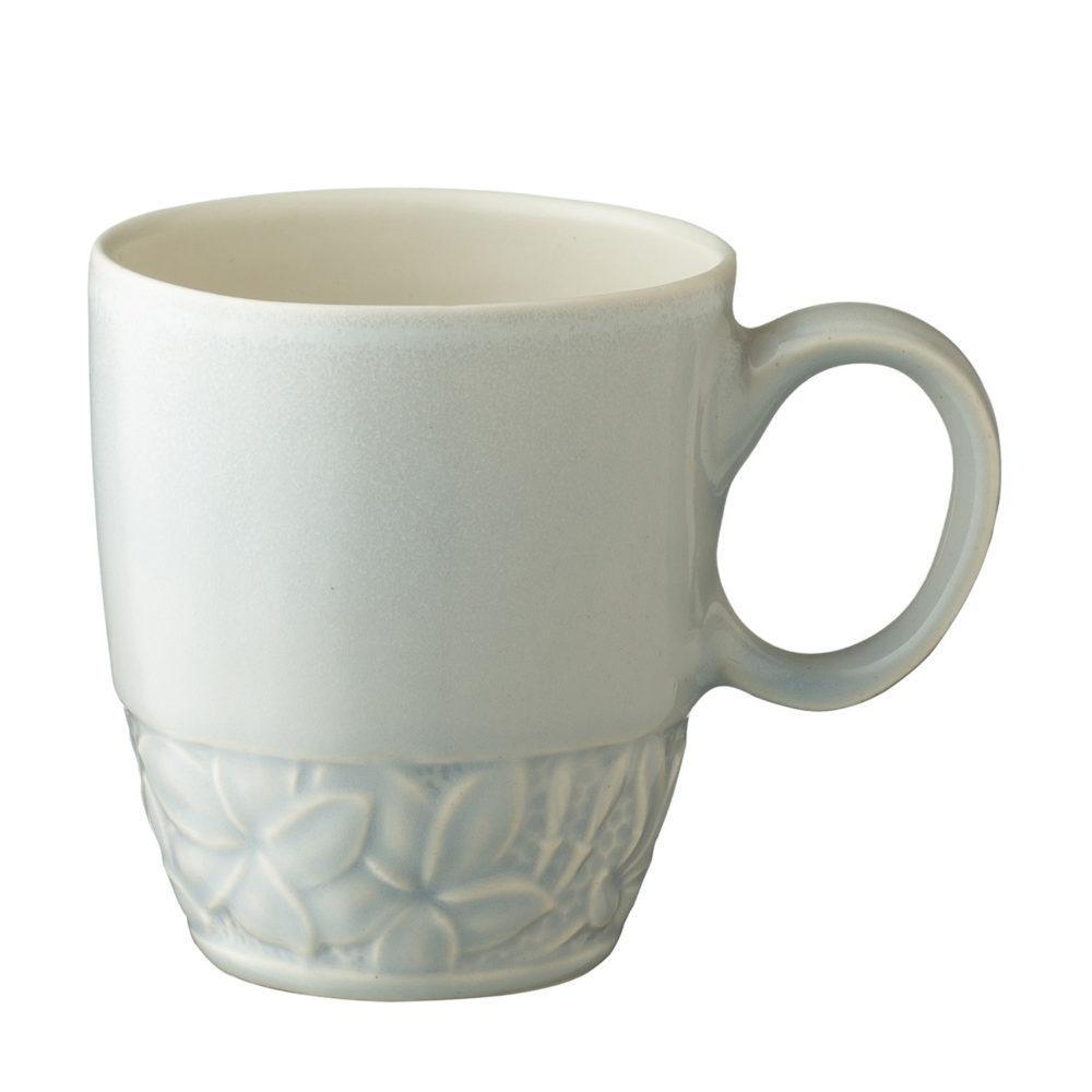 Frangipani Mug By Lukas