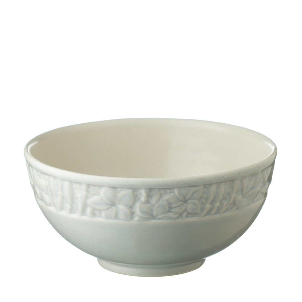 Frangipani Rice Bowl by Lukas