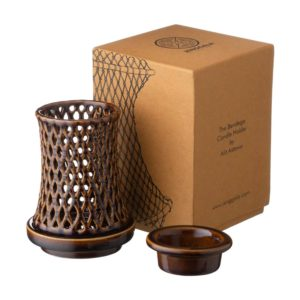 bendega candle set oil burner