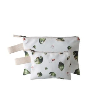 canvaspainting pouch small