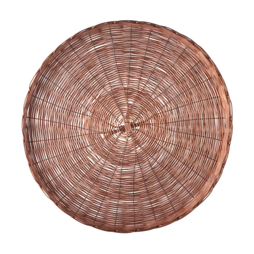 Round Woven Basket