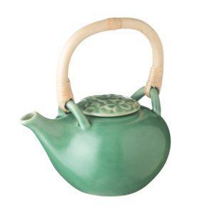 coffee pot drinkware frangipani collection tea set teapot