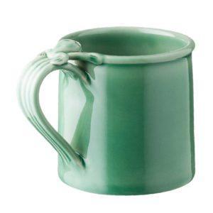 frog mugs