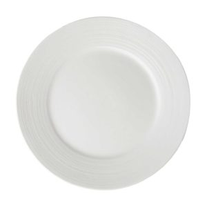 dessert plate lines