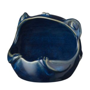frog collection ice cream bowl