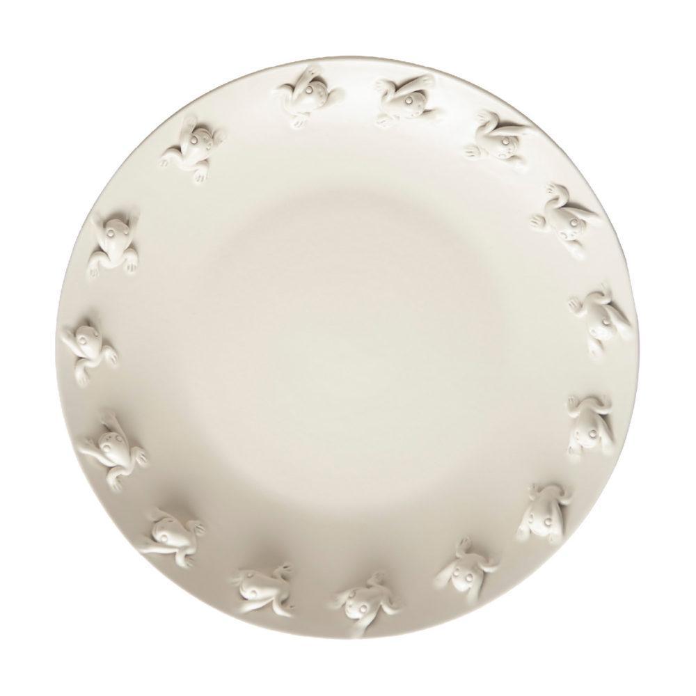 Frog Serving Plate