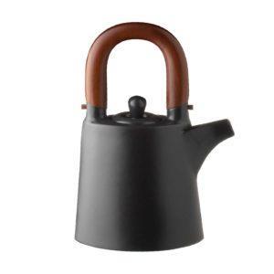bruka collection teapot