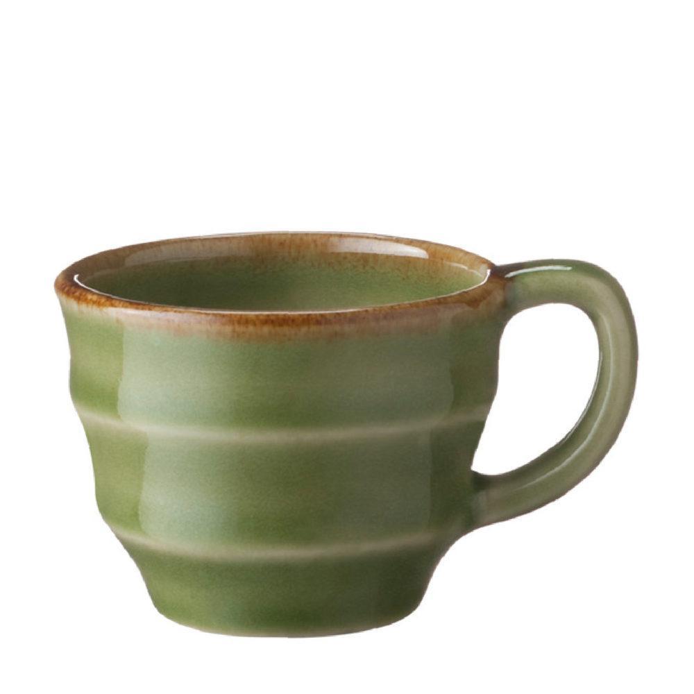 Scallop Espresso Cup