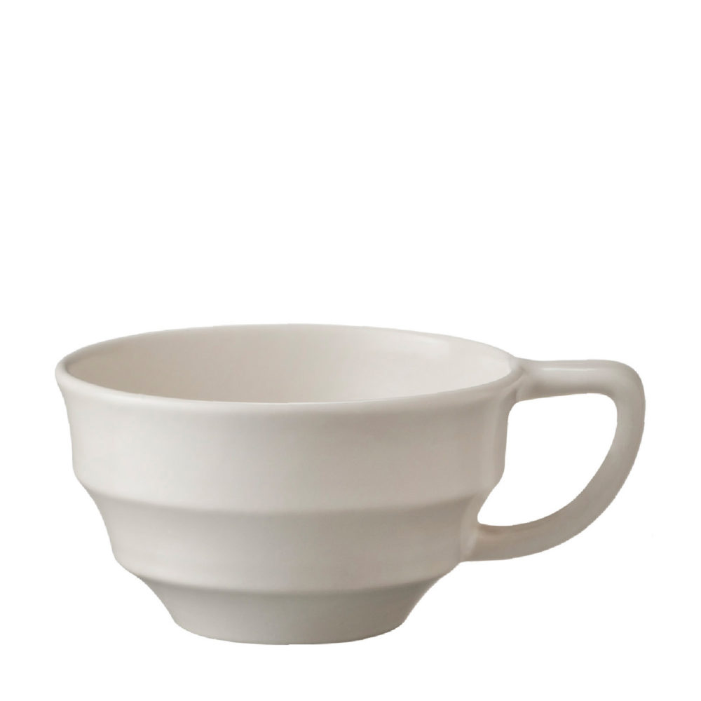 Scallop Coffee / Tea Cup