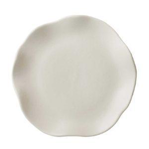 bb plate bread & butter plate cloud