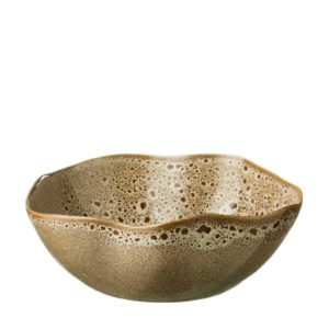 ceramic bowl soup bowl