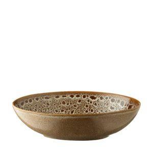 ceramic bowl oval bowl pasta bowl