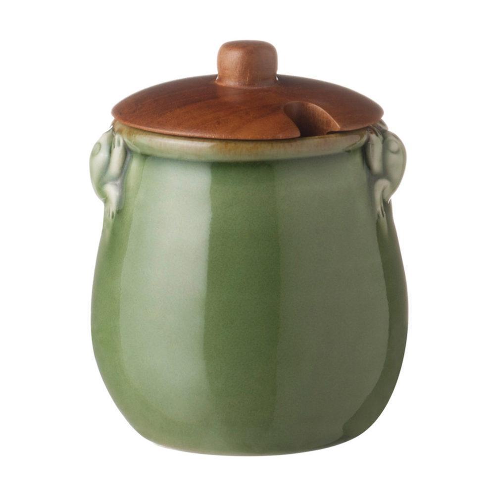 Frog Sugar Bowl