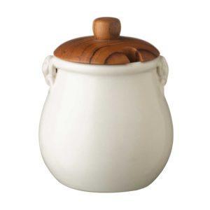 frog collection sugar bowl