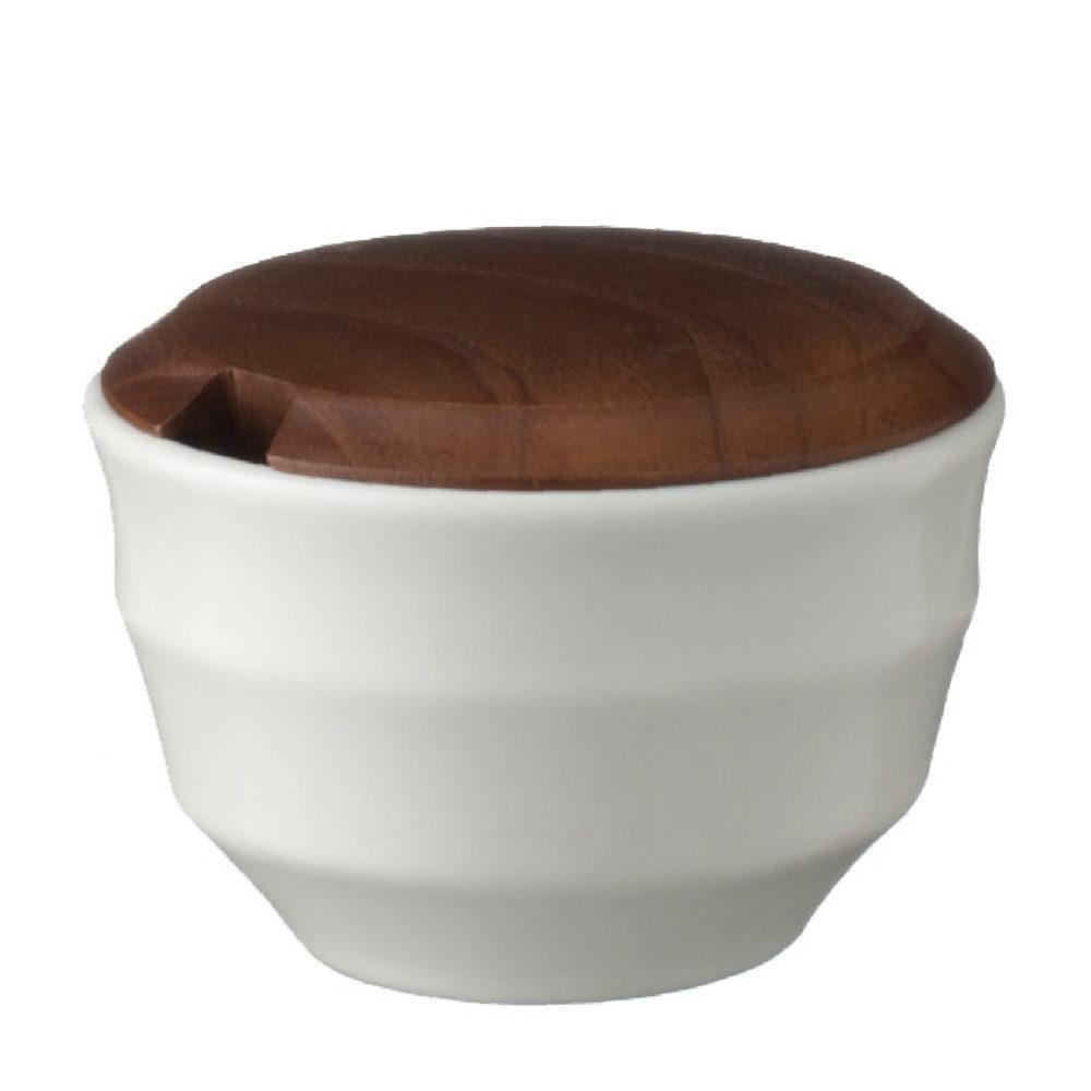 Scallop Sugar Bowl