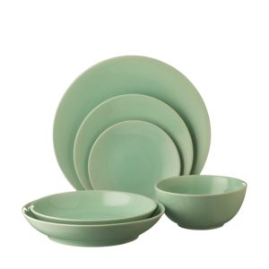 dinner set jenggala everyday maison blue