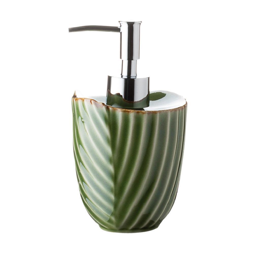 Pincuk Soap Dispenser
