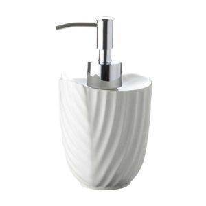 pincuk collection soap dispenser