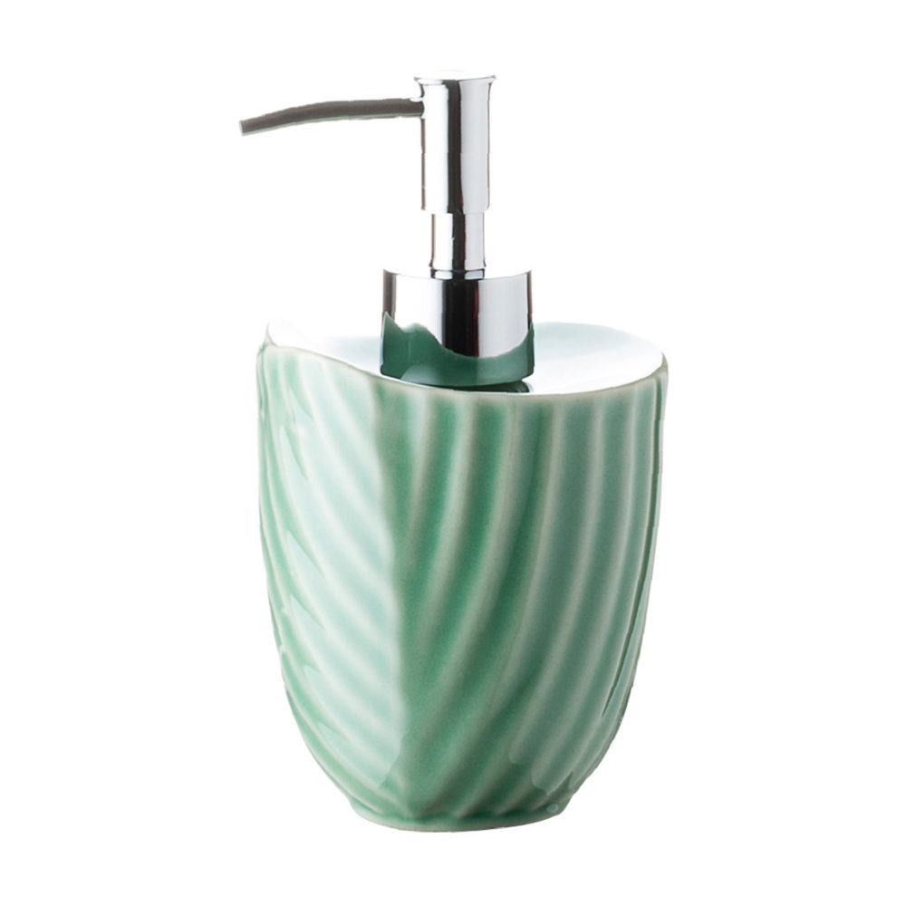 Pincuk Soap Dispenser