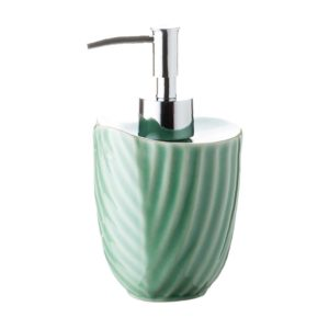 pincuk collection soap dispenser