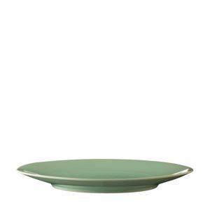 dinner plate jenggala everyday maison blue