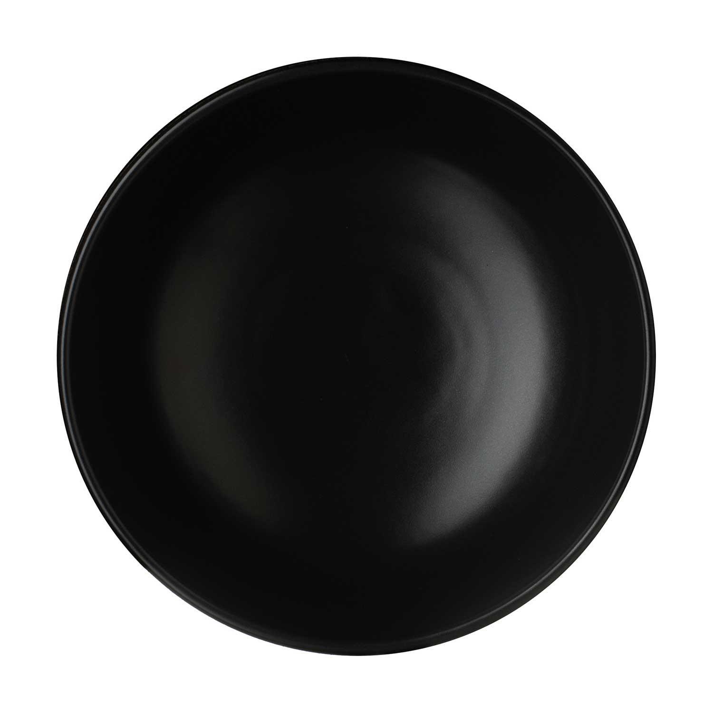 Round Soup Bowl