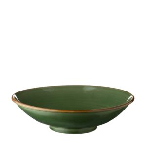 ceramic bowl classic collection serving bowl