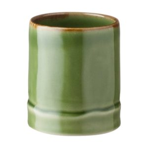 bamboo cup drinkware