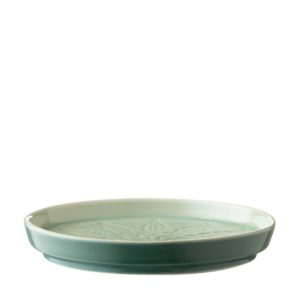 bread and butter plate lontar collection