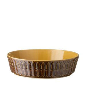 ceramic bowl lontar collection pasta bowl salad bowl