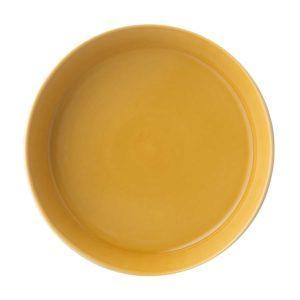 ceramic bowl lontar collection pasta bowl salad bowl