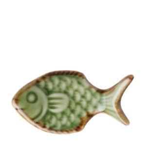 fish chopstick rest sea creature
