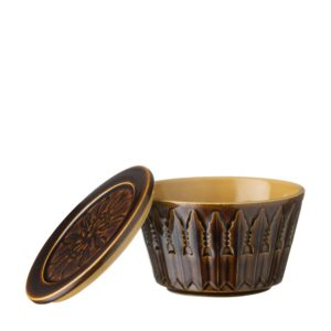 ceramic bowl lontar collection miso bowl rice bowl