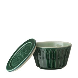bowl lontar collection miso bowl rice bowl
