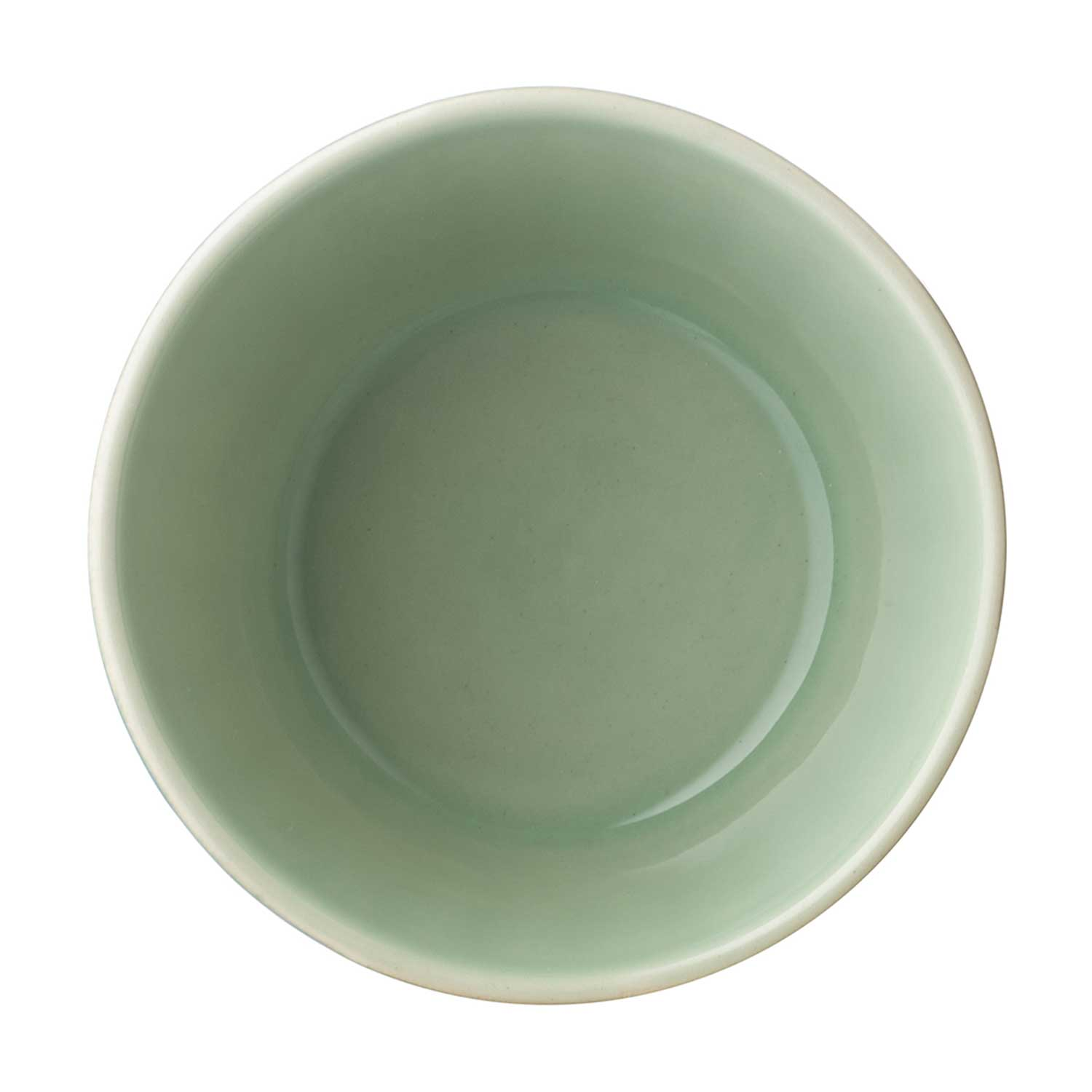 Rice / Miso Bowl With Lid - Lontar Collection