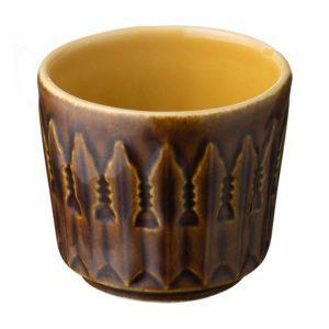 cup lontar sake cup