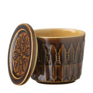 cup lontar collection tea cup tea cup lid