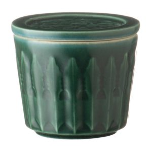 cup lontar collection tea cup