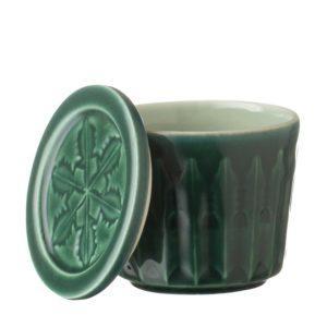 cup lontar tea cup tea cup lid