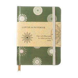 book decorative note book