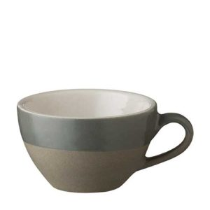coffee collection coffee cup cup gray sand jenggala white wave