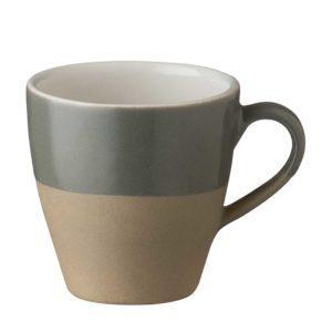 coffee cup gray sand jenggala narrow coffee cup