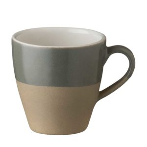 coffee collection cup gray sand jenggala narrow coffee cup